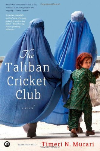 9788192328034: The Taliban Cricket Club