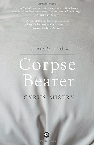 9788192328058: Chronicle of A Corpse Bearer