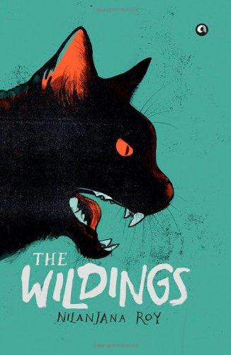 9788192328096: The Wildings