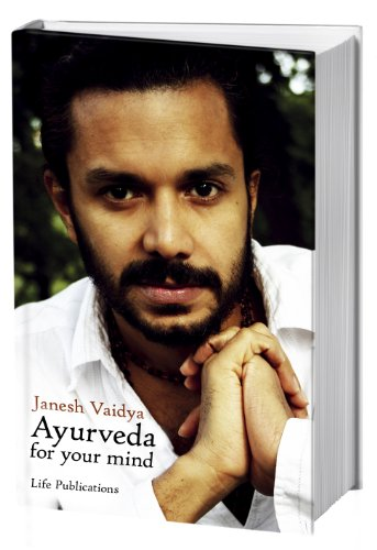 9788192345802: Ayurveda for your mind