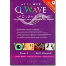 9788192441078: Q Wave Vol 3 For Aipgmee And Dnb-Cet (Neet Pattern) (Pb 2015)