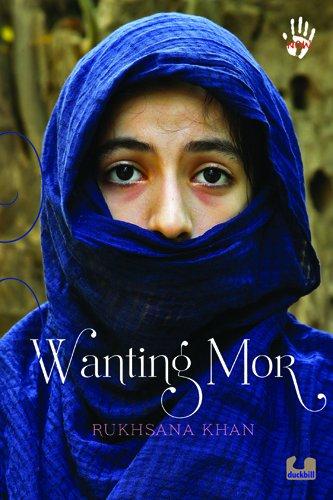 9788192594897: Wanting Mor