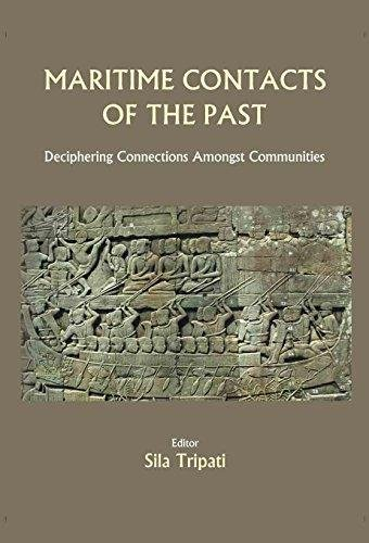 9788192624433: Maritime Contacts of the Past: Deciphering Connections Amongst Communities