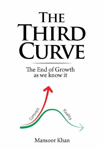 The Third Curve: The End of Growth: Mansoor Khan