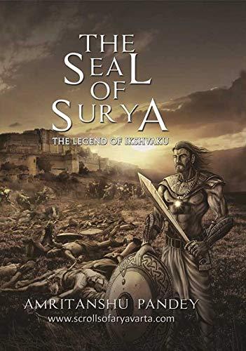 9788192681054: Pirates The Seal Of Surya