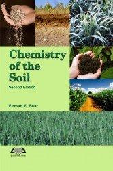 Chemistry of the Soil