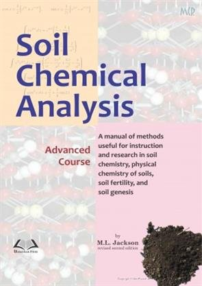Soil Chemical Analysis: Advanced Course