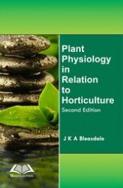 9788192686097: Plant Physiology in Relation to Horticulture, 2nd Ed.