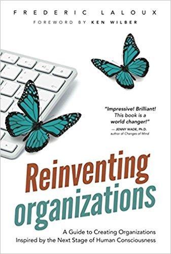 9788192816333: Reinventing Organizations
