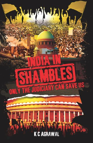 India In Shambles: K.C. Agrawal