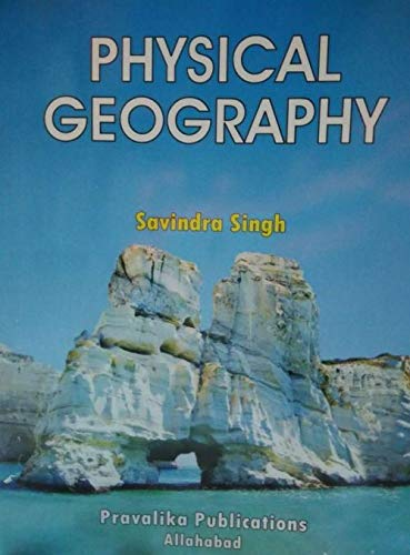 9788192829708: Physical Geography