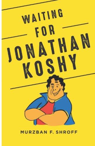 9788192874302: Waiting for Jonathan Koshy