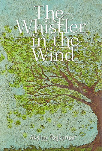 9788192916606: The Whistler in the Wind