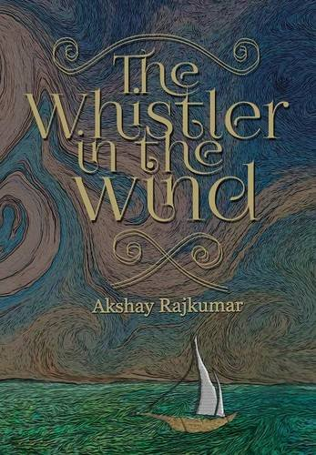9788192916613: The Whistler in the Wind