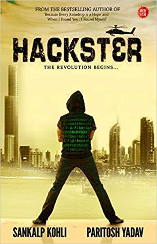9788192932446: Hackster: The Revolution Begins|The Revolution Begins