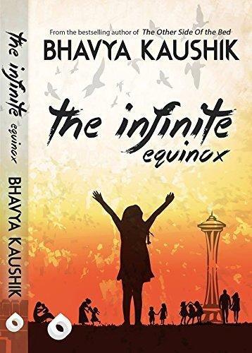 The Infinite Equinox: Bhavya Kaushik