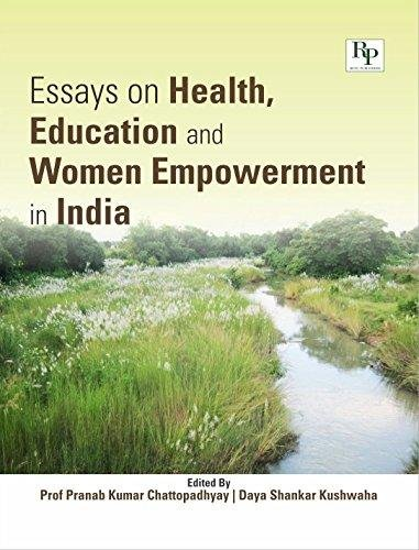 essays on health education and women empowerment in india by edited  essays on health education and women empowerment in india