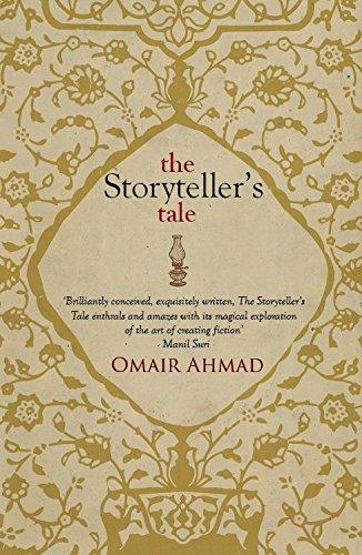 9788193071021: The Storyteller's Tale