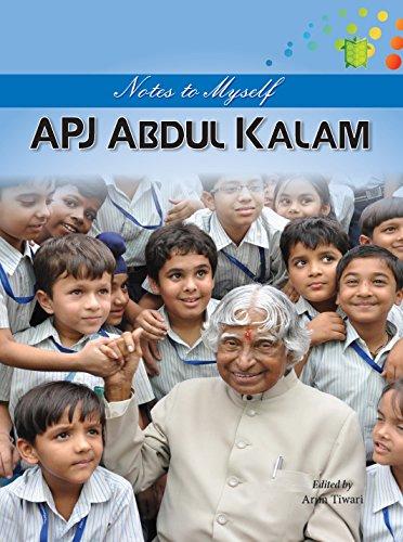 Notes To Myself APJ Abdul Kalam