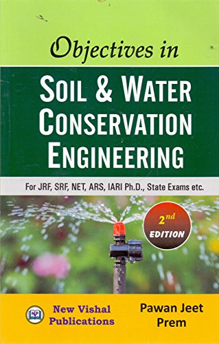 Objectives in Soil & Water Conservation Engineering