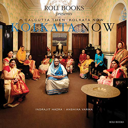 9788193750193: Calcutta Then Kolkata Now
