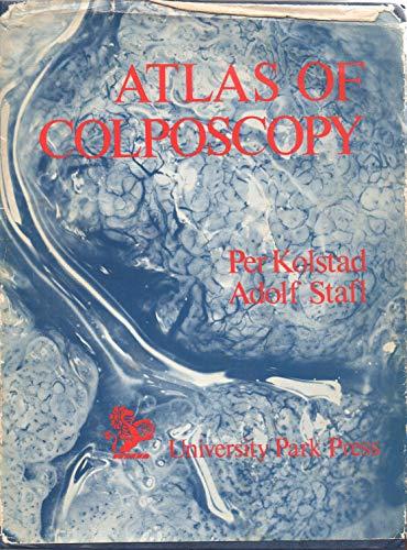 9788200022817: Atlas of colposcopy (Scandinavian university books)