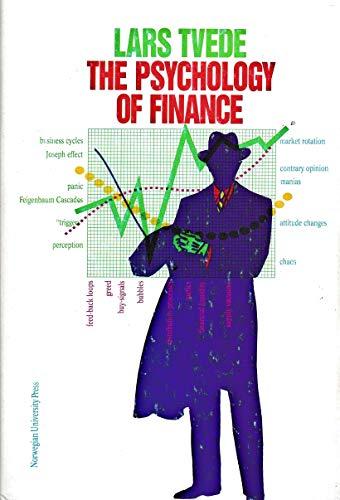 9788200027720: The Psychology of Finance