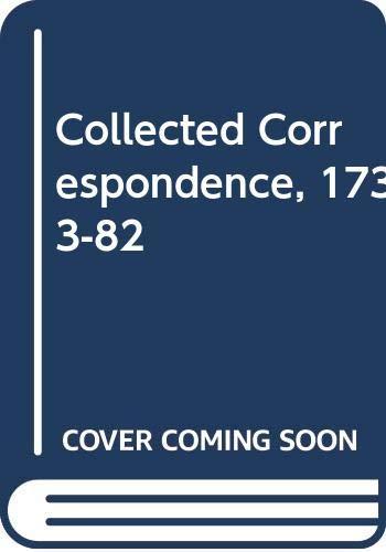 9788200224549: Daniel Solander: Collected Correspondence, 1753-82