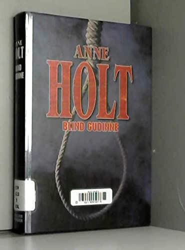 9788202159290: Blind Gudinne