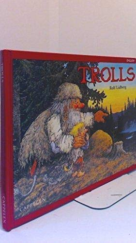 Trolls (Norwegian Childrens Tales) (8202166616) by Jan Loof