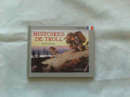 9788202178369: Histoires de troll
