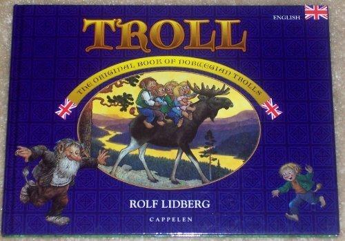 9788202210915: Troll