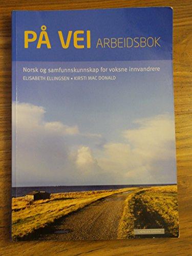 9788202343163: Pa Vei Arbeidsbok (Norwegian Workbook)