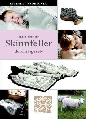 9788202347277: Skinnfeller Du Kan Lage Selv