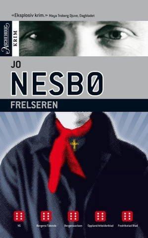 Frelseren: Jo Nelbo