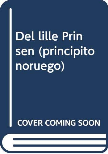 DEL LILLE PRINSEN (PRINCIPITO NORUEGO): SAINT-EXUPÉRY, ANTOINE DE