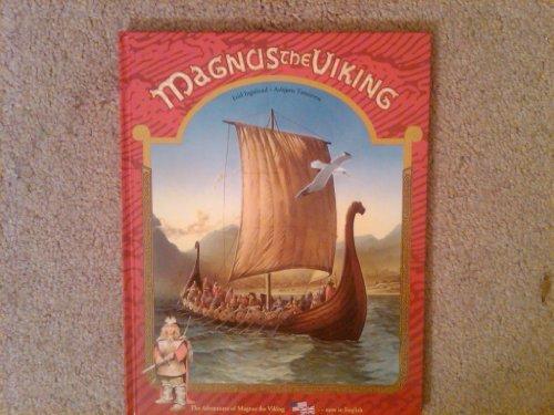 Magnus the Viking (The Adventures of Magnus: Ingulstad, Frid