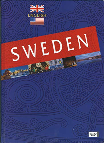 9788204066589: Sweden: a Small Portrait of a Small Country