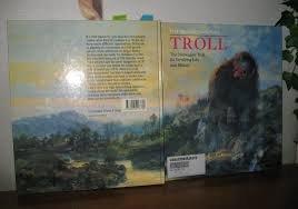 Troll : The Norwegian Troll, Its Terrifying: Frid Ingulstad