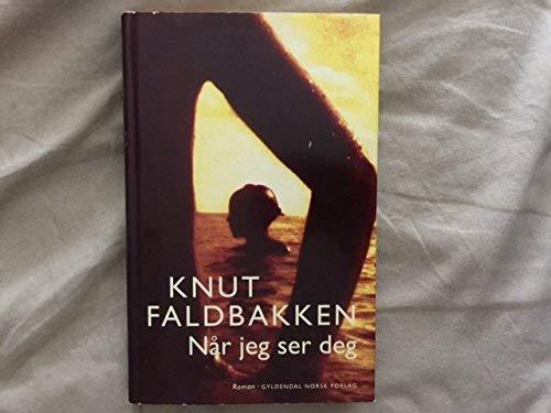 Nar jeg ser deg (Norwegian Edition): Knut Faldbakken