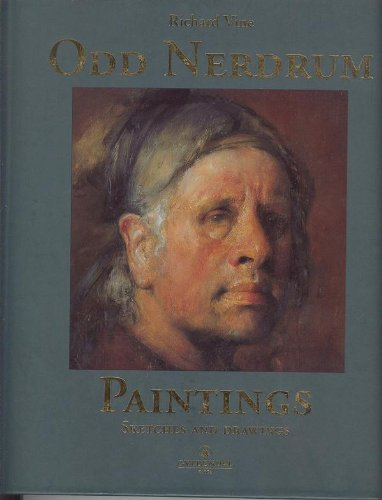 9788205329973: Odd Nerdrum: Paintings, Sketches and Drawings