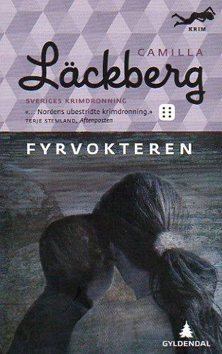 Fyrvokteren: Camilla Lackberg