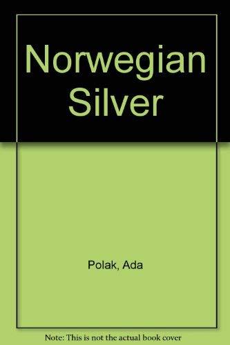 Norwegian Silver: Ada Polak