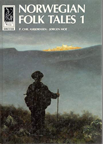9788209105986: Norwegian folk tales (Welcome to Norway)