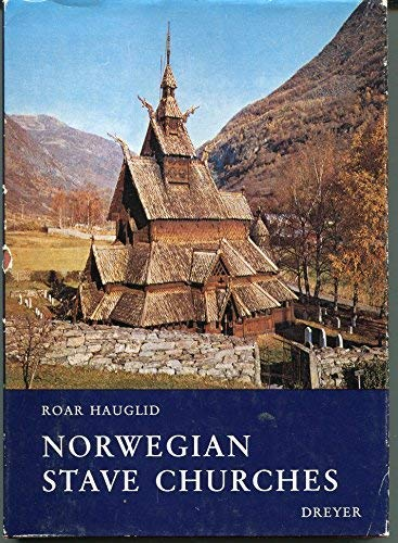 9788209106020: Norwegian Stave Churches