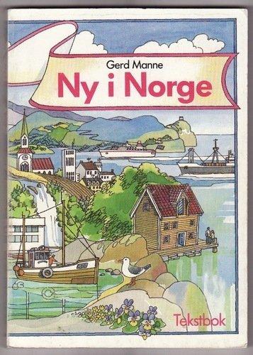 9788211001238: Ny i Norge: Tekstbok (Norwegian Edition)