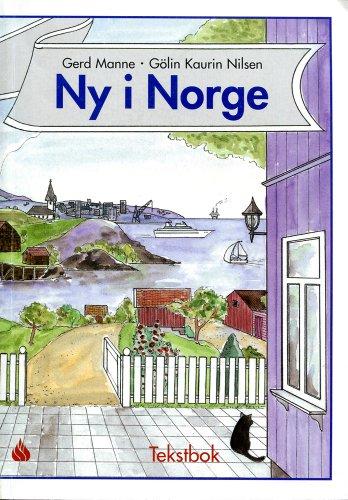 9788211005540: Ny I Norge