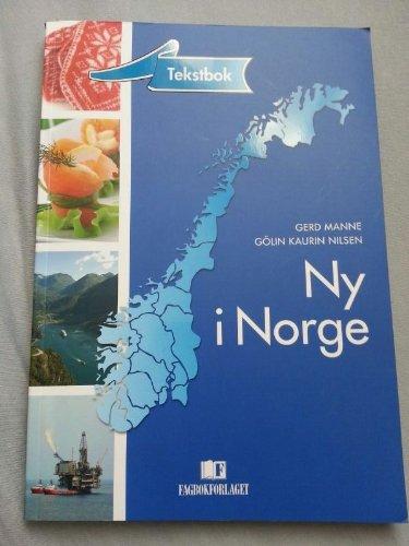 9788211014955: Ny i norge tekstbok