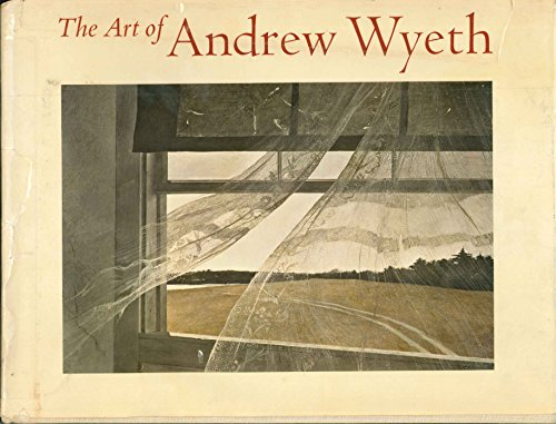 9788212051614: Art of Andrew Wyeth