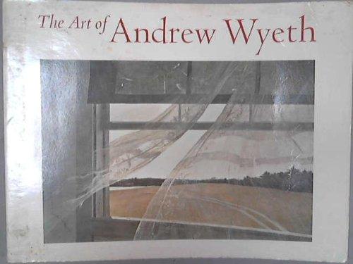9788212051614: Art of Andrew Wyeth